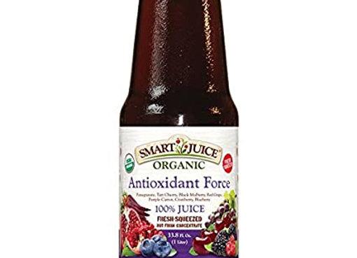 Smart Juice, Antioxidant Force