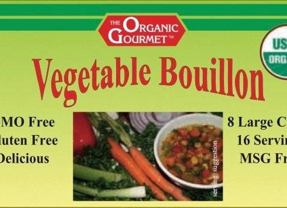 Vegetable Boullion