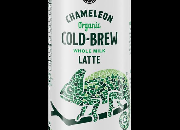 Chameleon Cold Brew, Whole Milk, Original