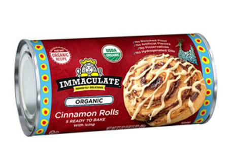 Immaculate Baking Company Cinnamon Rolls
