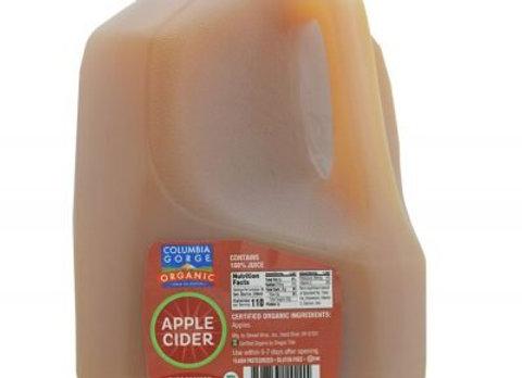 Columbia Gorge Apple Cider