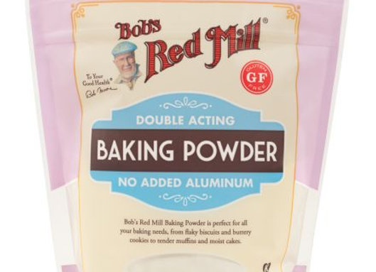 Bob's Red Mill Baking Powder