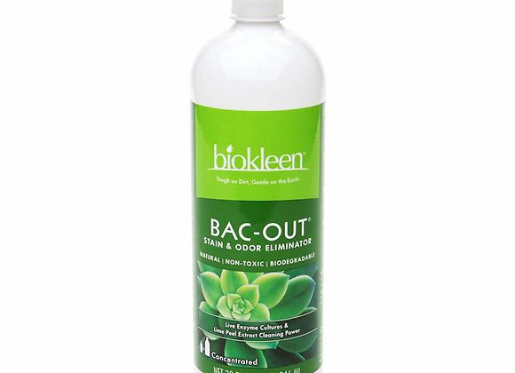 Biokleen Bac-Out, 32 oz