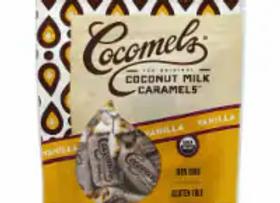 Cocomels Vanilla Caramels