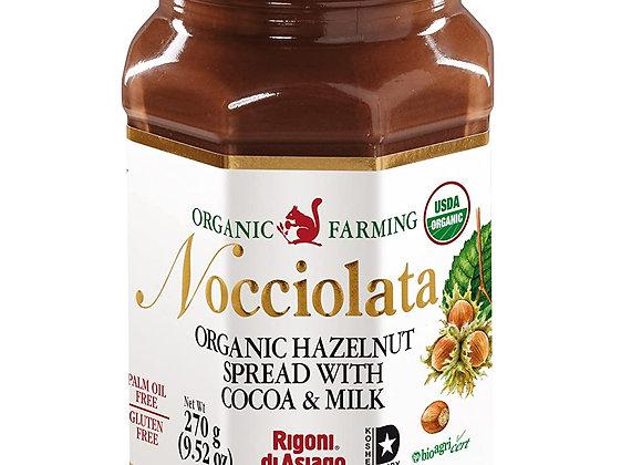 Nocciolata Cocoa Hazelnut Spread