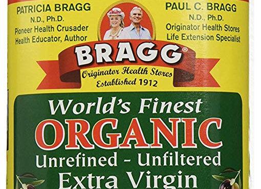 Bragg Organic 32oz Extra Virgin Olive Oil