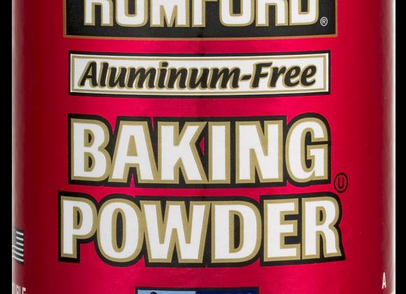 Rumford Aluminum Free Baking Powder