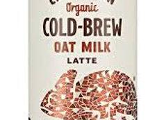 Chameleon Cold Brew Coffee, Oatmilk, Dark Chocolate