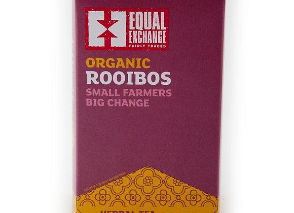 Equal Exchange Roobious Tea