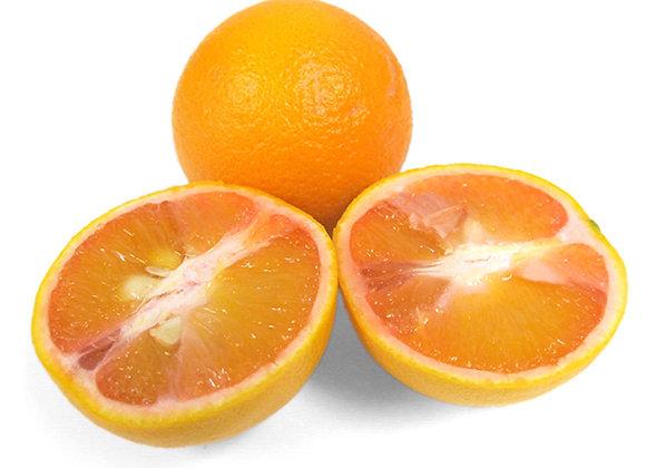 Valencia Mango Oranges