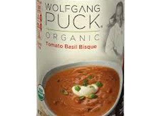 Puck Tomato Basil