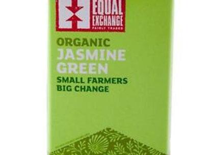 Equal Exchange Jasmine Green