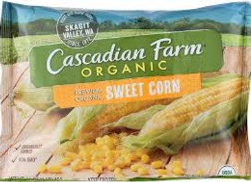 Cascadian Farms, Organic Sweet Corn
