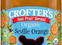 Crofter's Jam, Seville Orange