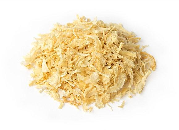 Onion Flakes, Dried