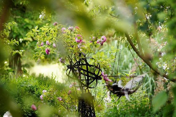 Herzhaftes Gärtnern mit Leib und Seele –  Liebe Mutter Erde wie Dich selbst - AUSGEBUCHT