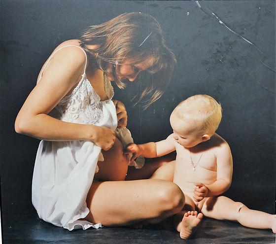 Für werdende Mütter und Großmütter, für bereits seiende Mütter...