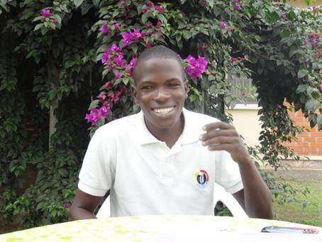 Samuel Mbalule