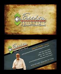 Freedom Fellowship Church