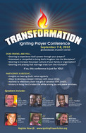 Igniting Prayer Action