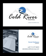 Cold River Roofing