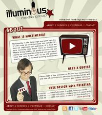 Illuminous Media