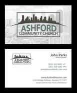 Ashford Community Church