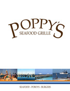 Poppy's Seafood Grille