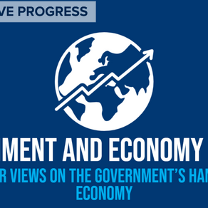 Economy and Covid-19 Survey: Your Responses