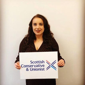 CP is coming to: Scotland!