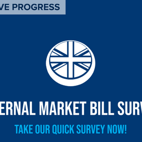 Internal Market Bill Survey: Your Responses
