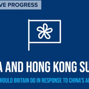 Hong Kong Survey: Your Responses