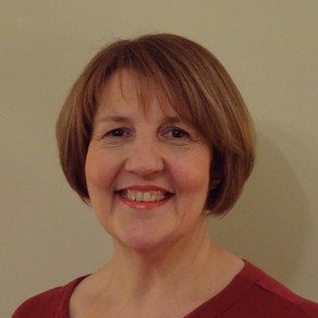 Debbie Toon MBE: My National Convention Candidacy