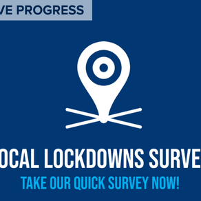 Local Lockdowns Survey: Your Responses