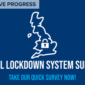 New Lockdown System Survey: Your Responses