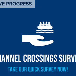 Channel Crossings Survey: Your Responses