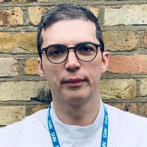 My Return to Nursing to Help Our NHS