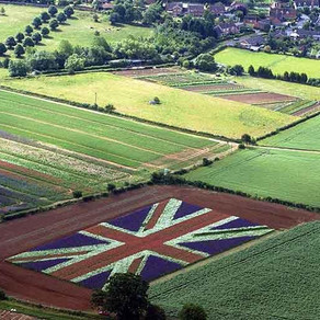 Now we have left the EU, the time has come to back British farmers and stand up to misinformation.