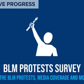 BLM Survey: Your Responses