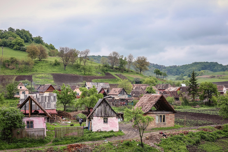Romania--158