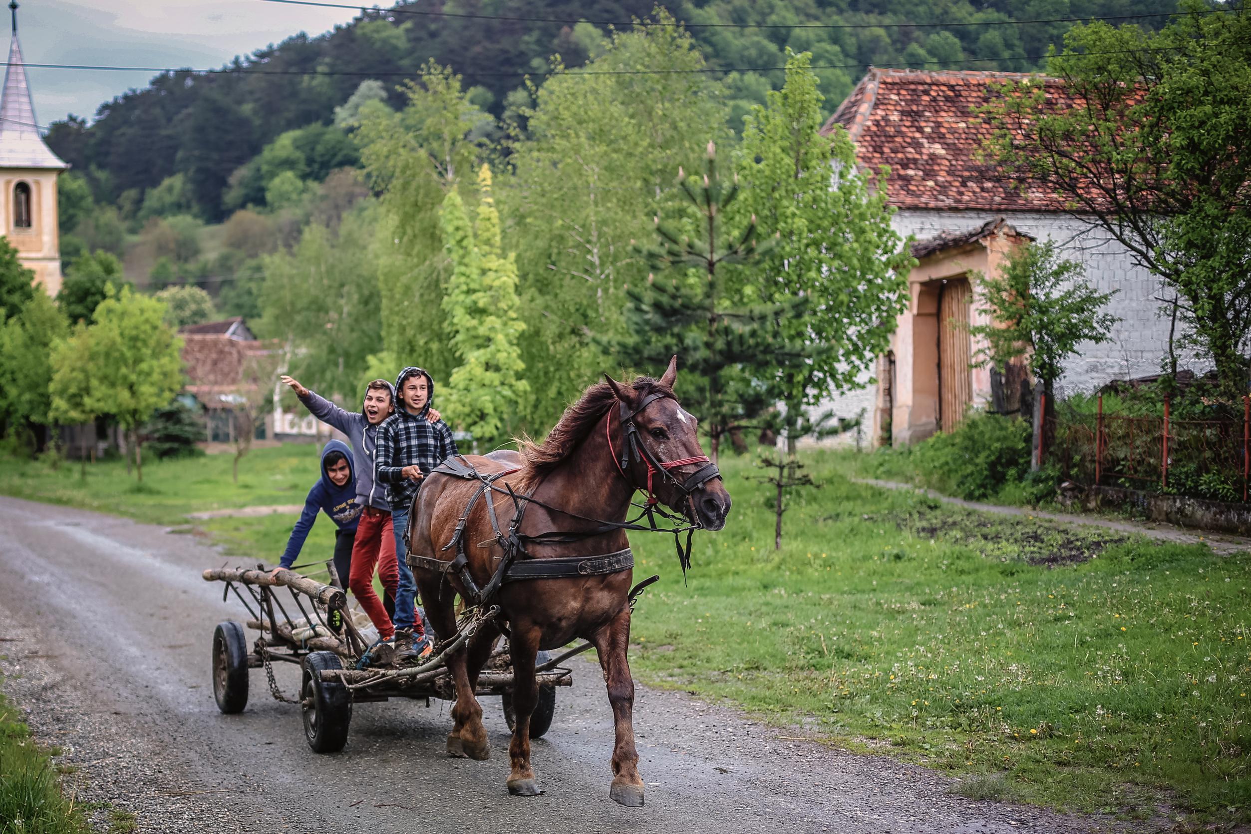 Romania--123