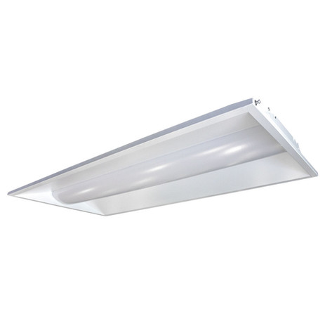 US LED TEG LED Troffer 2x4 Angle