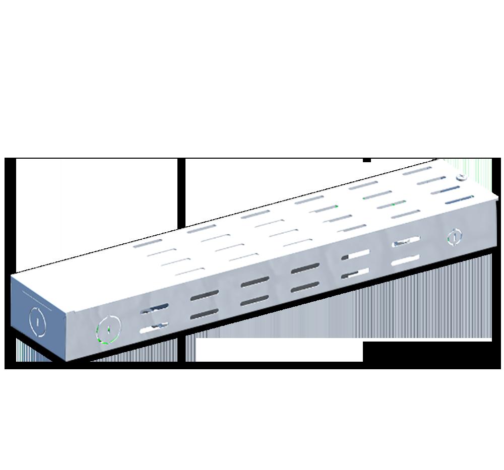 PS2 Power Supply Enclosure Box