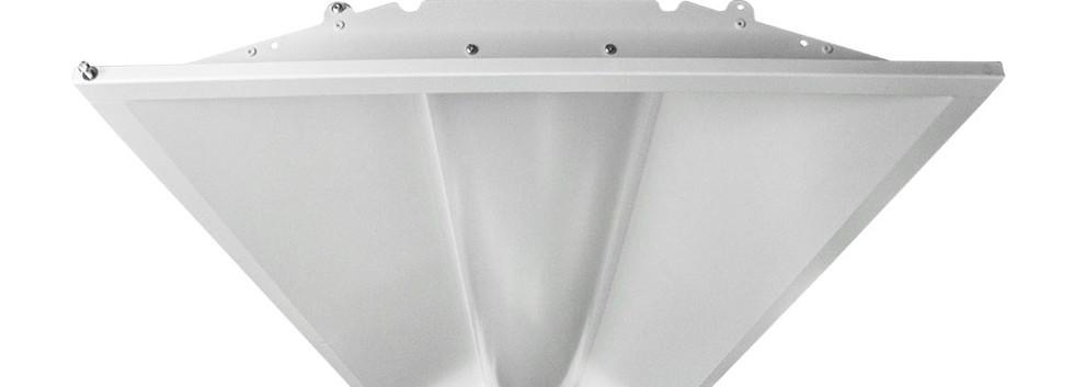 US LED TEG LED Troffer 2x4 End