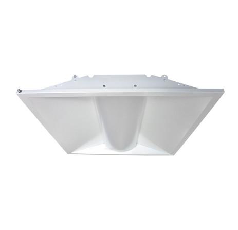 US LED TEG LED Troffer 2x2 End