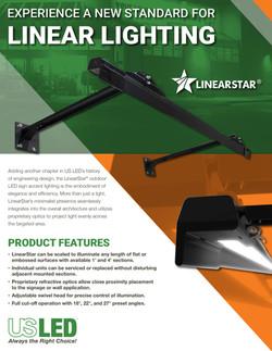 LinearStar Sell Sheet