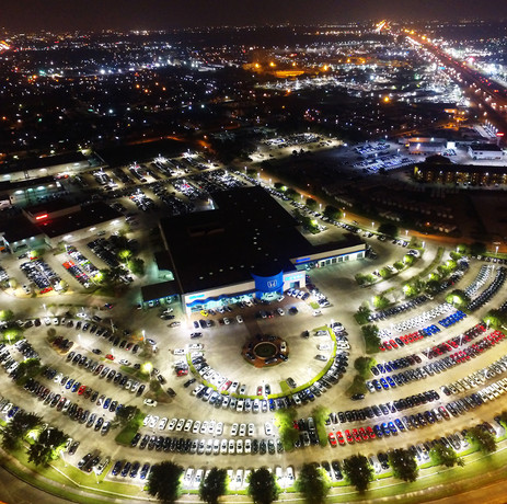 DoradoXLP Application Automotive Dealership
