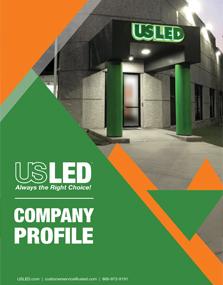 US LED Company Profile
