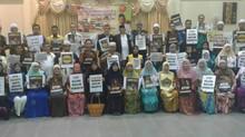 MAPIM Dan 28 NGO Antarabangsa Hantar Bantuan Kemanusiaan Ke Myanmar