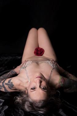 Boudoir Photography Makeup Artist MA